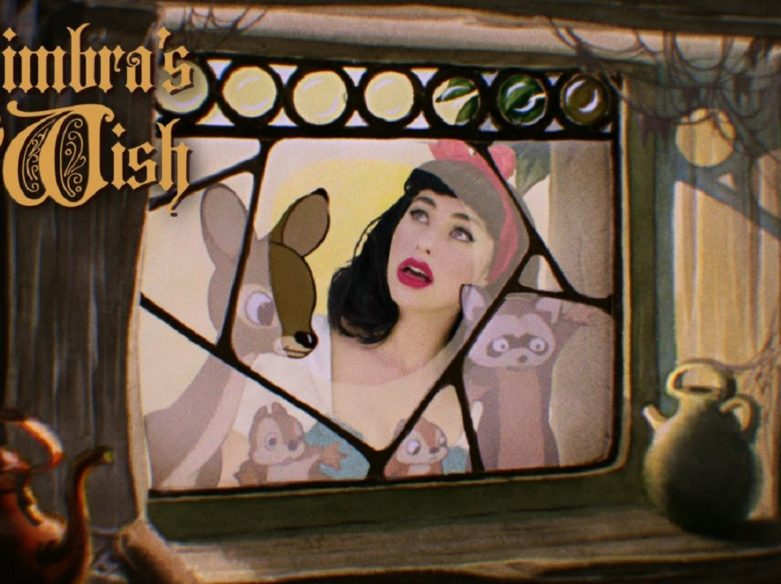 Kimbra's Wish Snow White