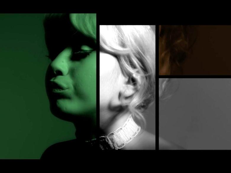 Kali Uchis Loner acoustic V Magazine video