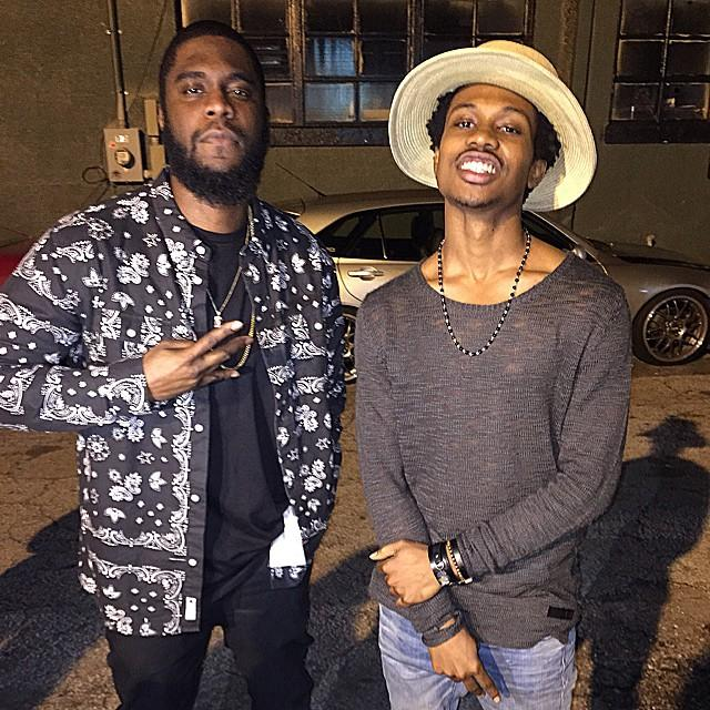 Raury Big KRIT Forbidden Knowledge