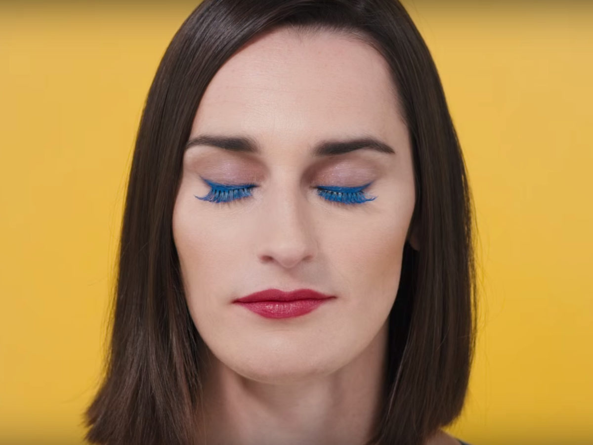 Yelle - Moteur Action Explosion video