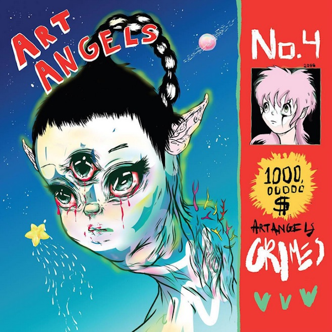 grimes-art-angels-album-cover