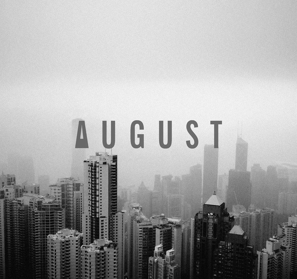 AUGUST-sword