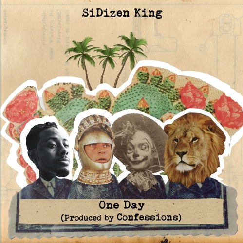 sidizen-king-one-day