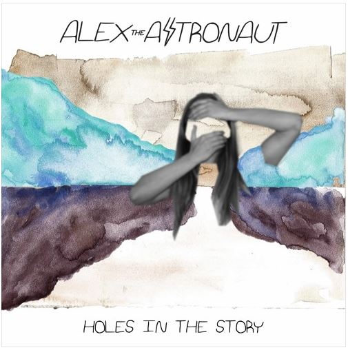 Alex The Astronaut Holes In The Story