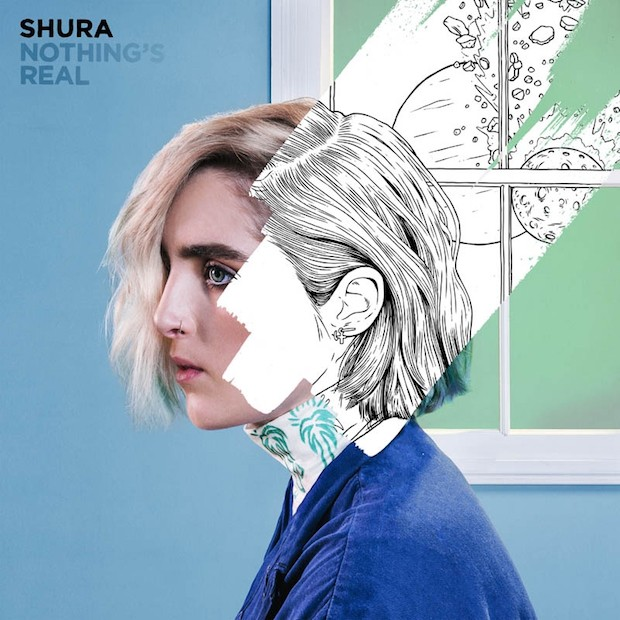 Shura Nothing's Real Make It Up