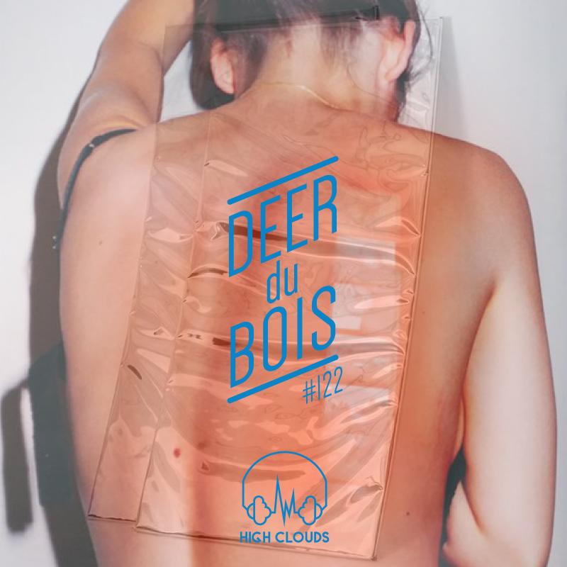 Deer Du Bois Playlist 122 indie pop indietronica