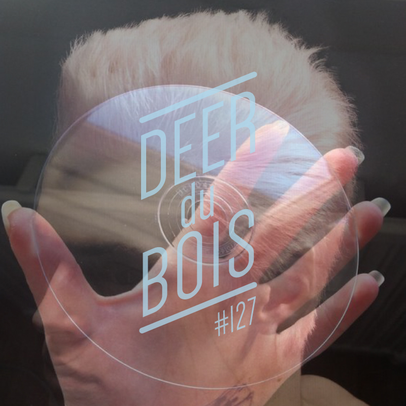 Deer Du Bois 127 indie pop