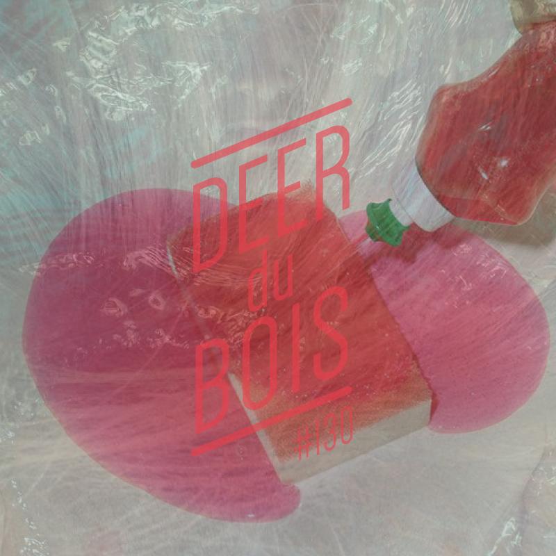 The Deer Du Bois indie pop playlist 130