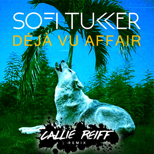 Sofi Tukker - Déjà Vu Affair (Callie Reiff Remix)