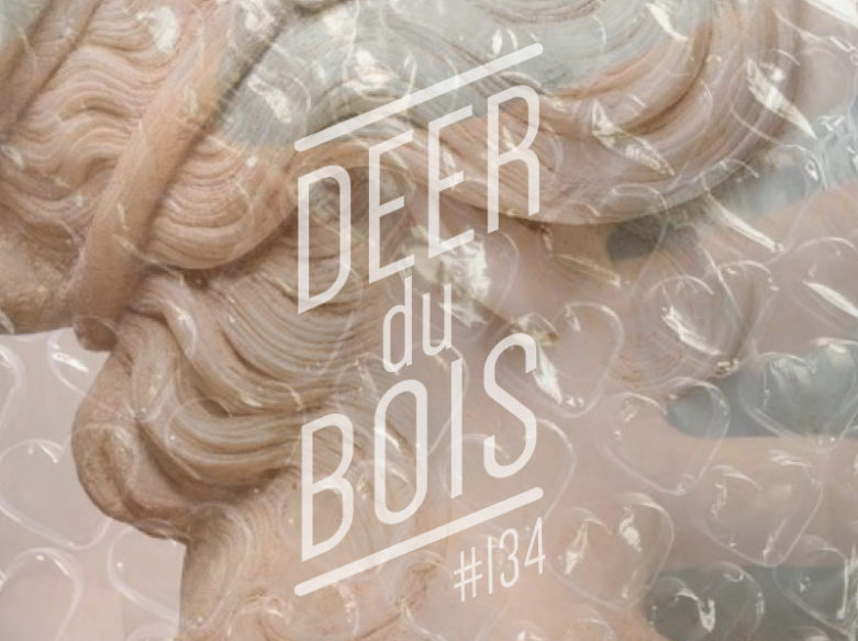 Deer Du Bois indie pop playlist 134