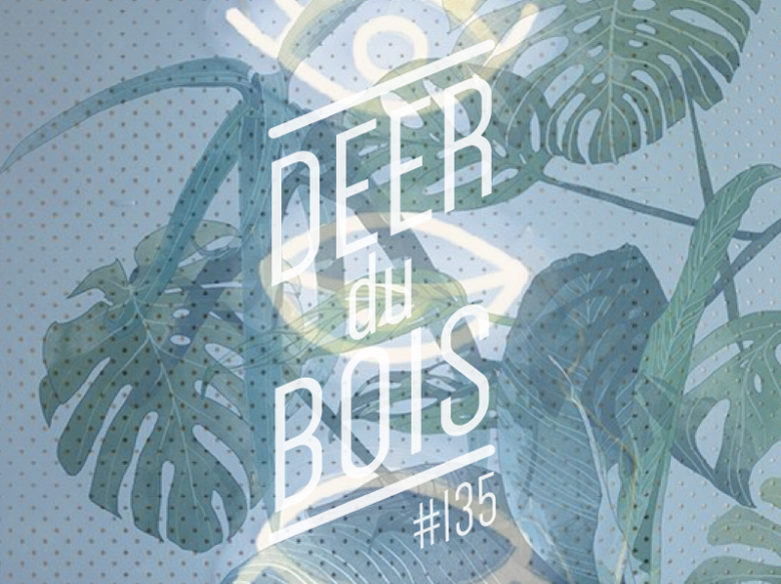 Deer Du Bois Playlist 135Deer Du Bois Playlist 135 indie pop electronica dance