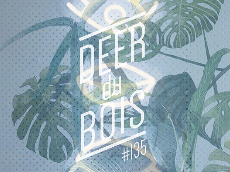 Deer Du Bois Playlist 135Deer Du Bois Playlist 135 indie pop electronica dance