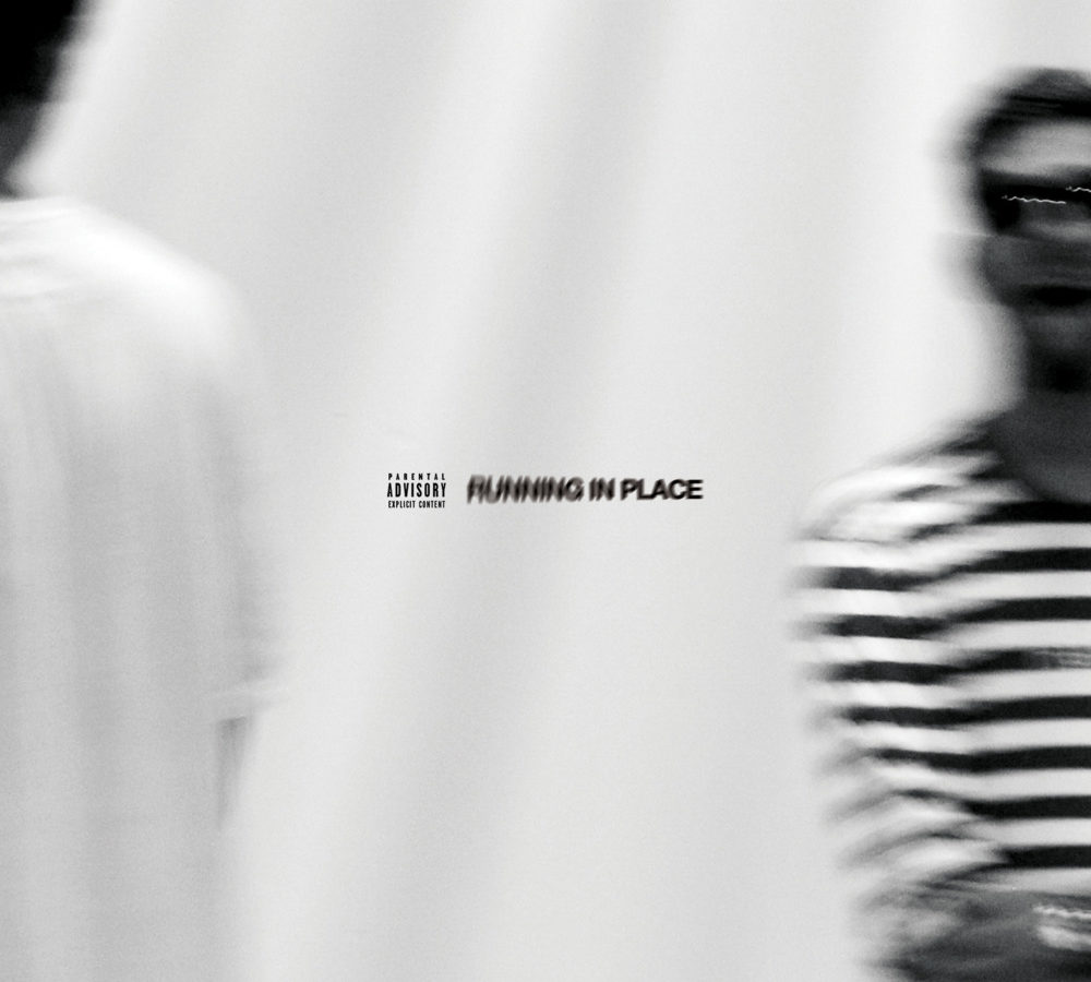 drew-famous-running-in-place-album-review
