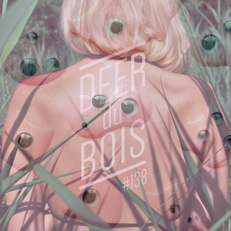 The Deer Du Bois indie pop playlist 138