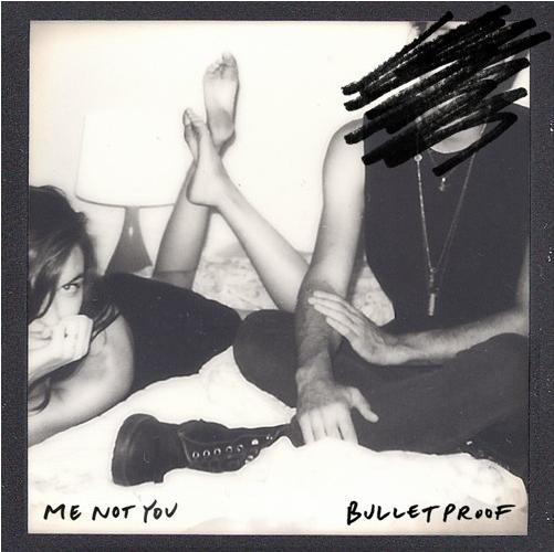 Brooklyn duo Me Not You Bulletproof