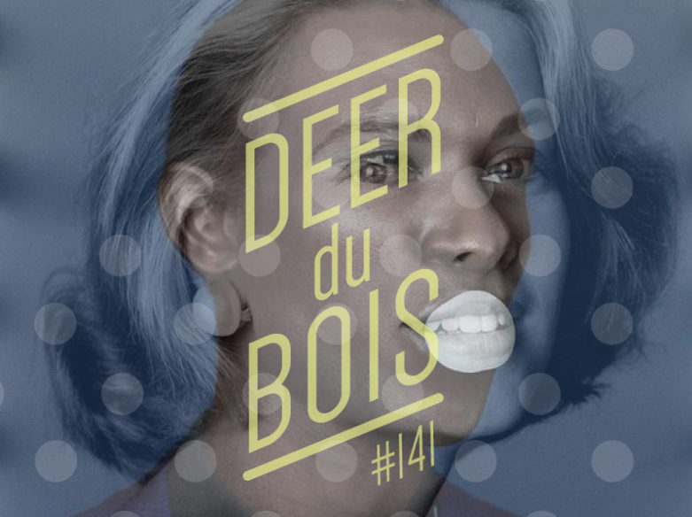 The Deer Du Bois #141 indie pop electronica playlist
