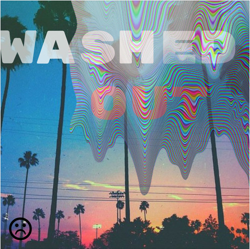 Eddie Gun Washed Out