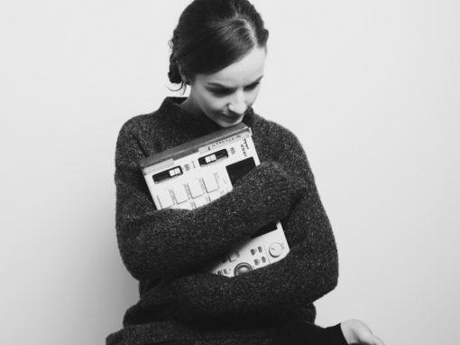 Ela Minus Juan Sant YEBO Music Adapt EP