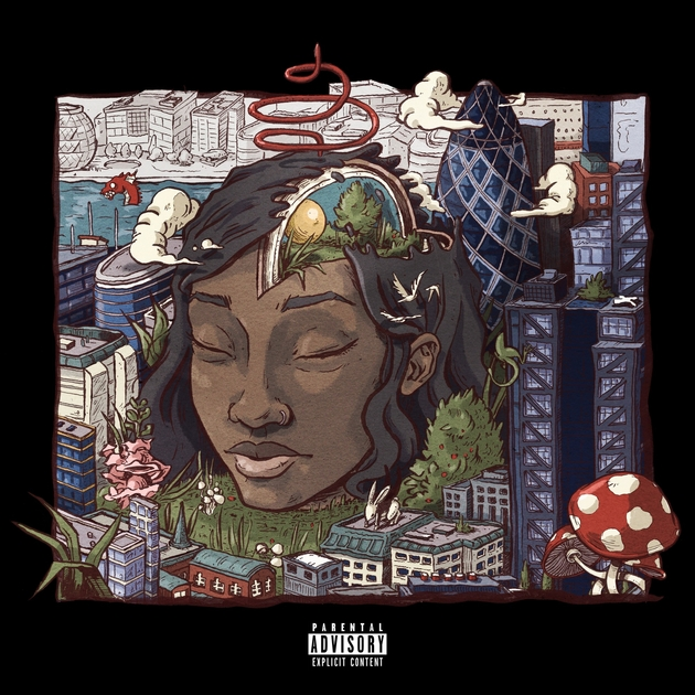 Little-Simz Stillness In Wonderland review