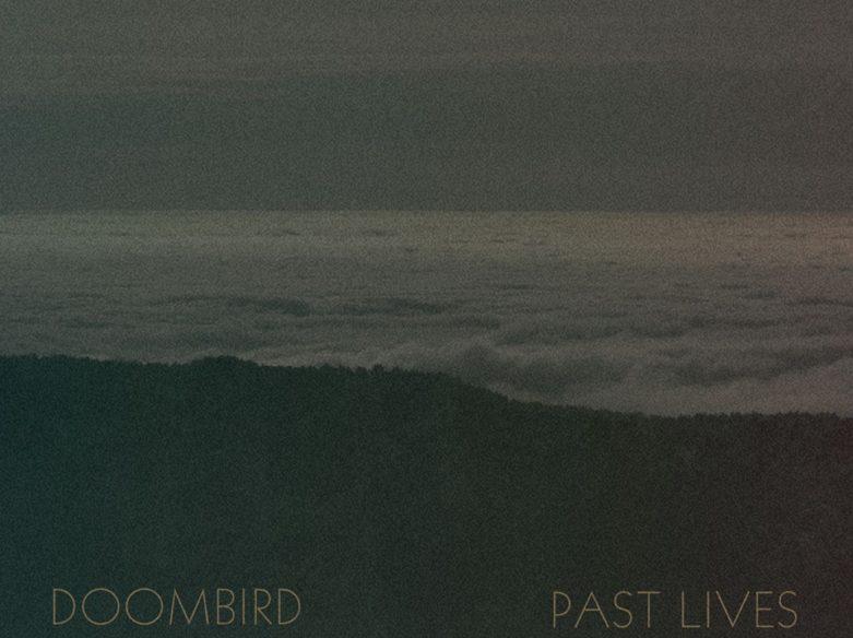 Doombird PAST LIVES EP The Salt