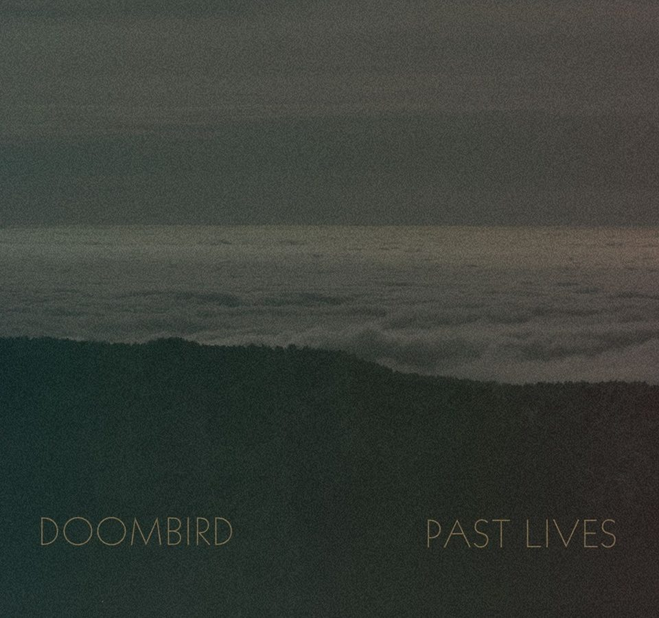Doombird PAST LIVES EP The Salt