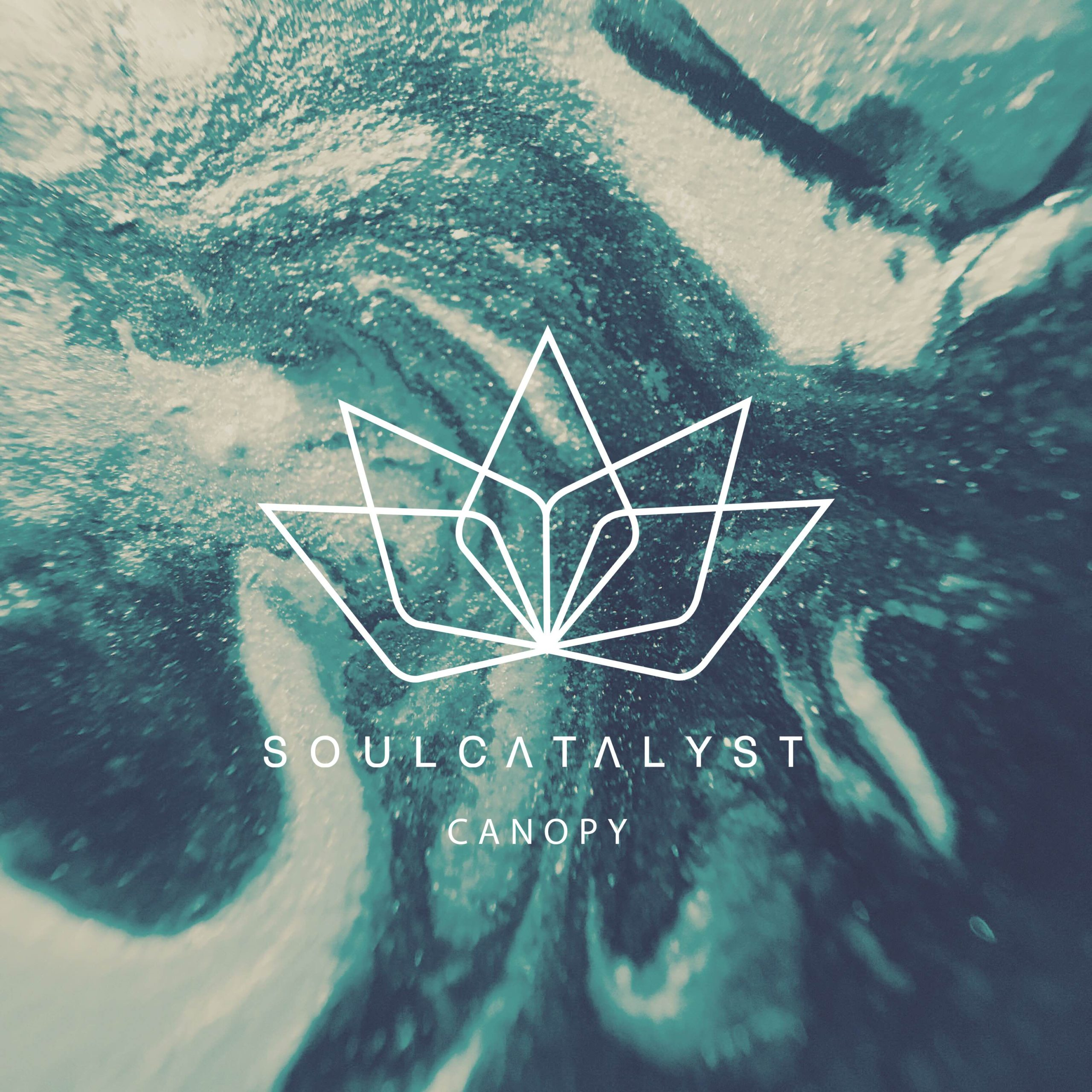 Soul Catalyst Canopy Chasing Shape EP