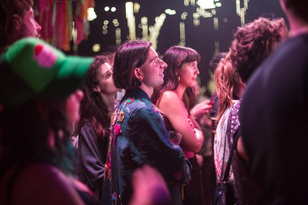 Yo! Sissy Festival goes down under melbourne