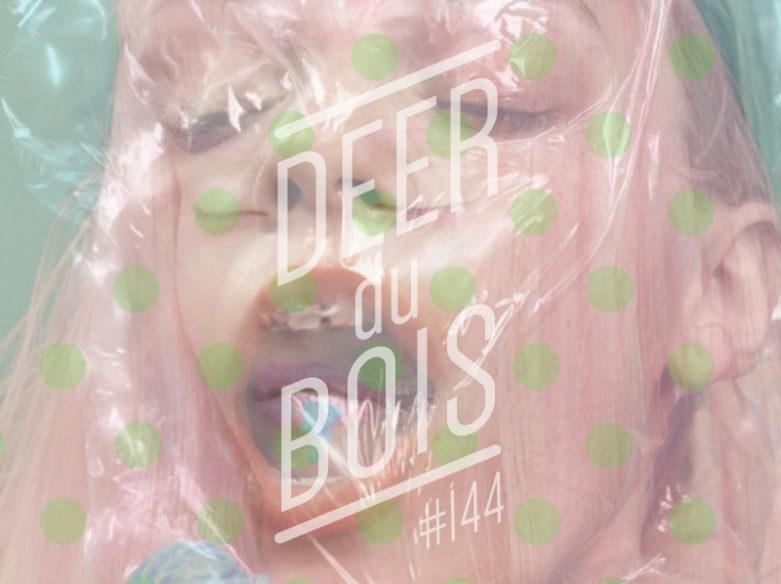 Deer Du Bois 144 playlist indie pop