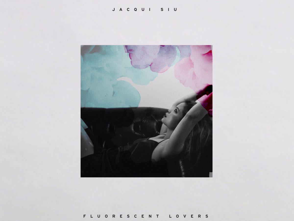 Jacqui Siu Fluorescent Lovers