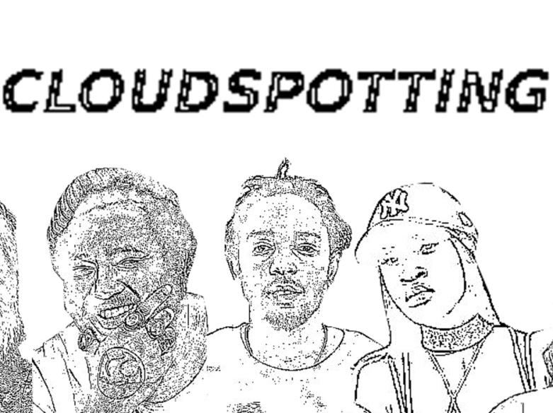 CLOUDSPOTTING #1: Katy Perry, Thundercat & Kendrick Lamar, Ahsh Eff
