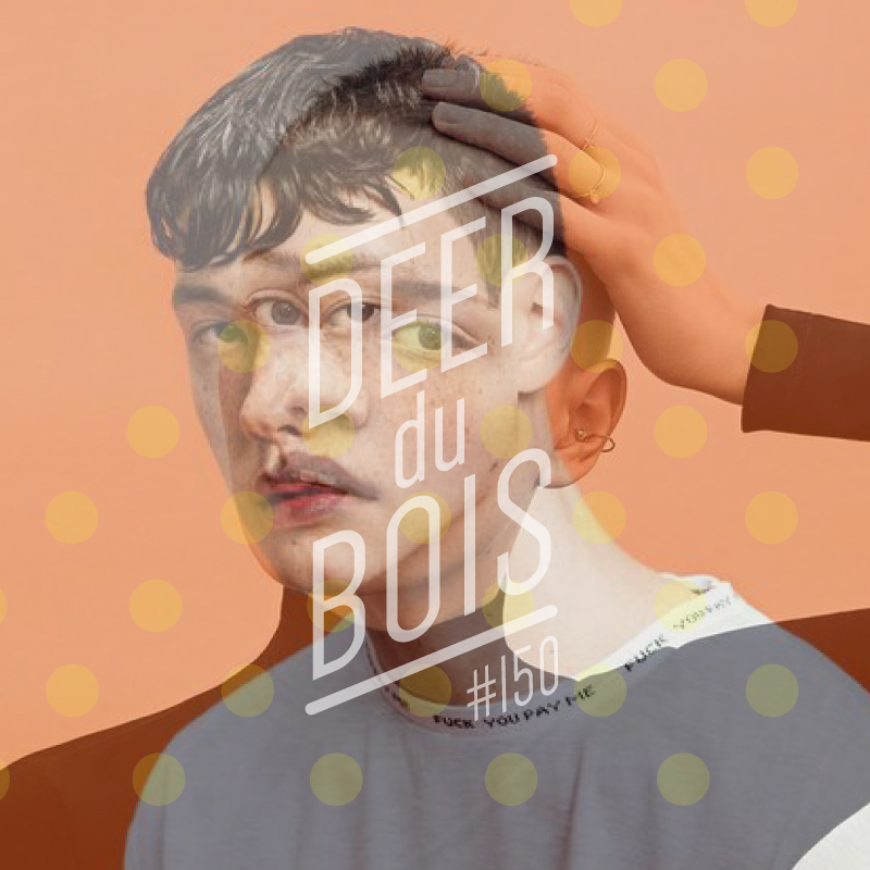 Deer Du Bois Playlist 150 indie pop