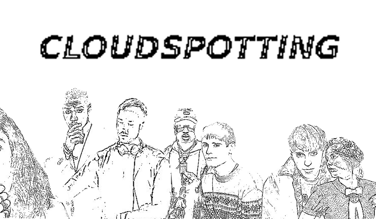 CLOUDSPOTTING #2: Lorde, The Drums, Sylvan Esso, Calvin Harris & Frank Ocean
