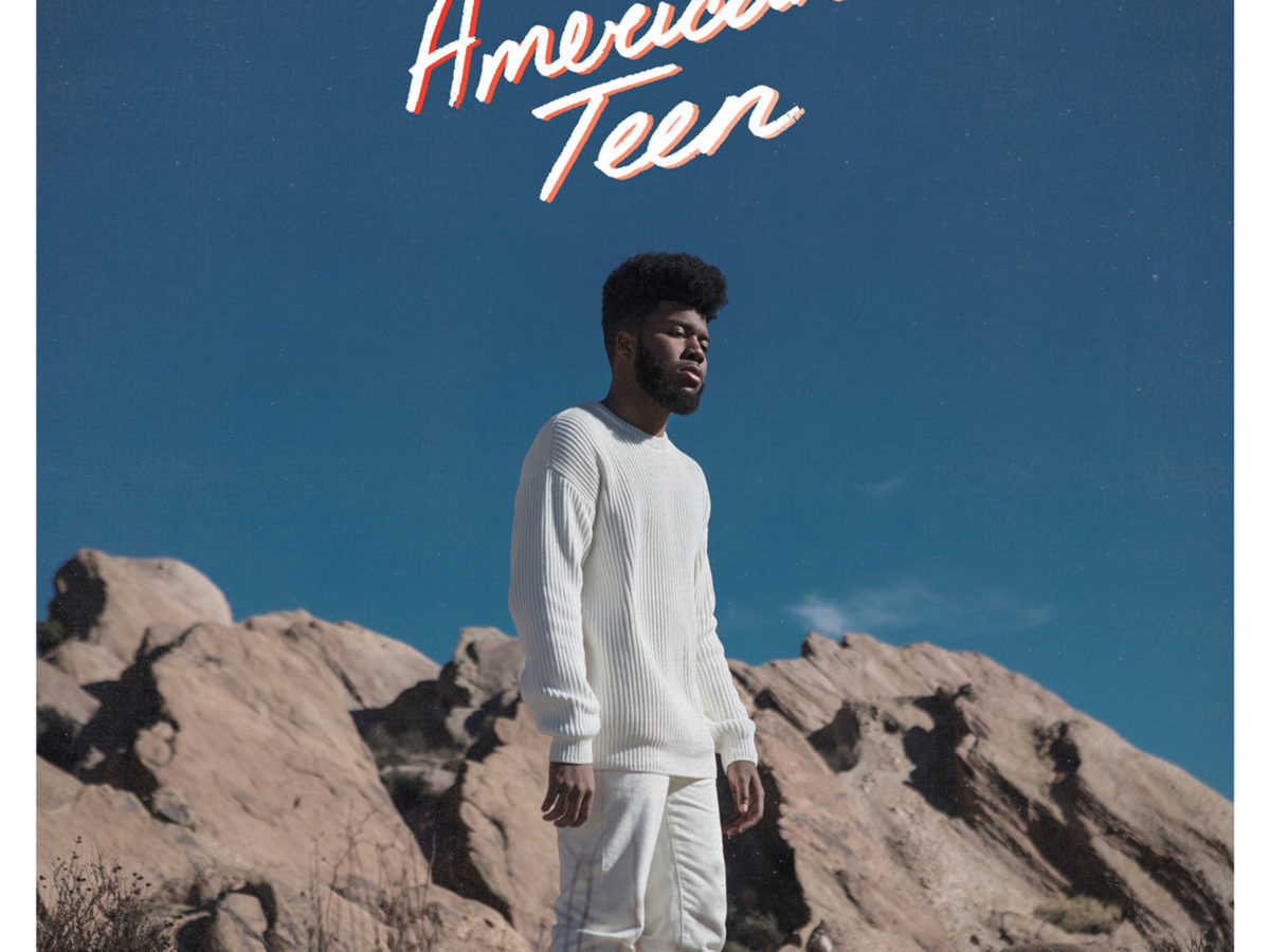 Khalid-American-Teen-review