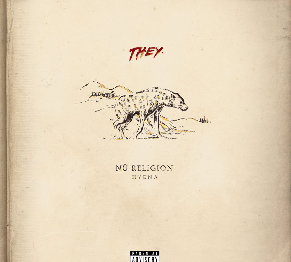 Nu Religion HYENA THEY review