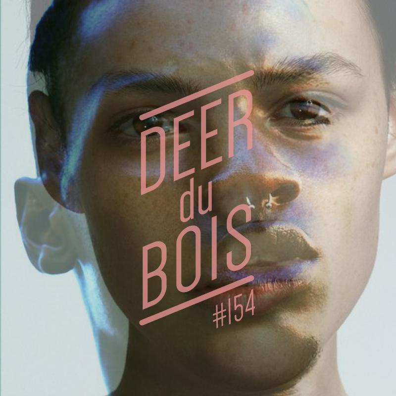 Deer Du Bois playlist 154