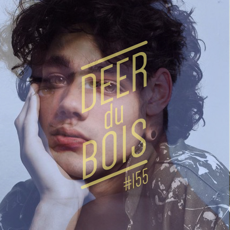 The Deer Du Bois playlist #155