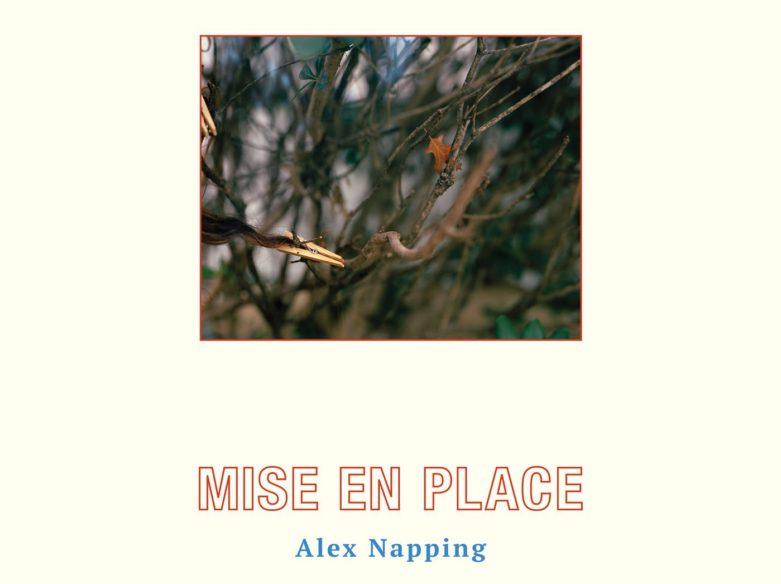 ALex Napping Mise En Place