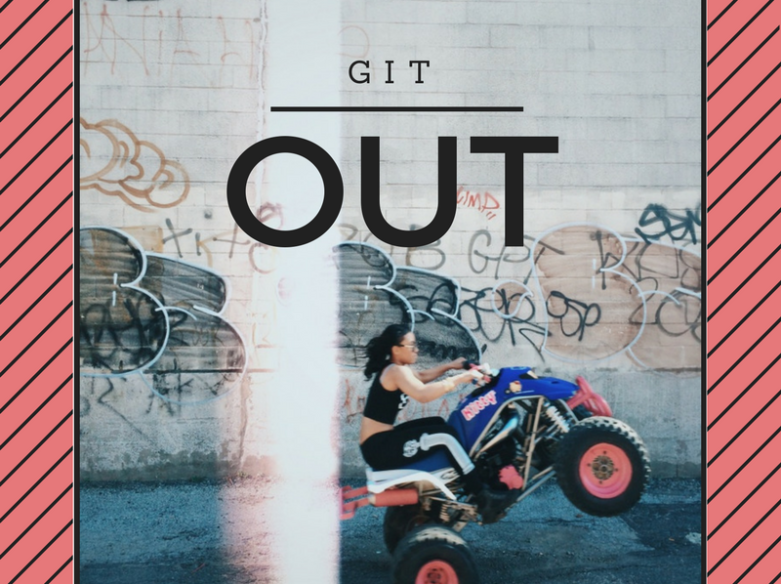 GIT OUT-jince-playlist