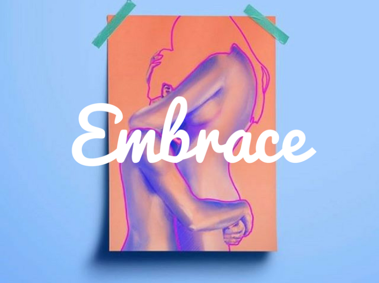 Jince playlist Embrace April 10 2017