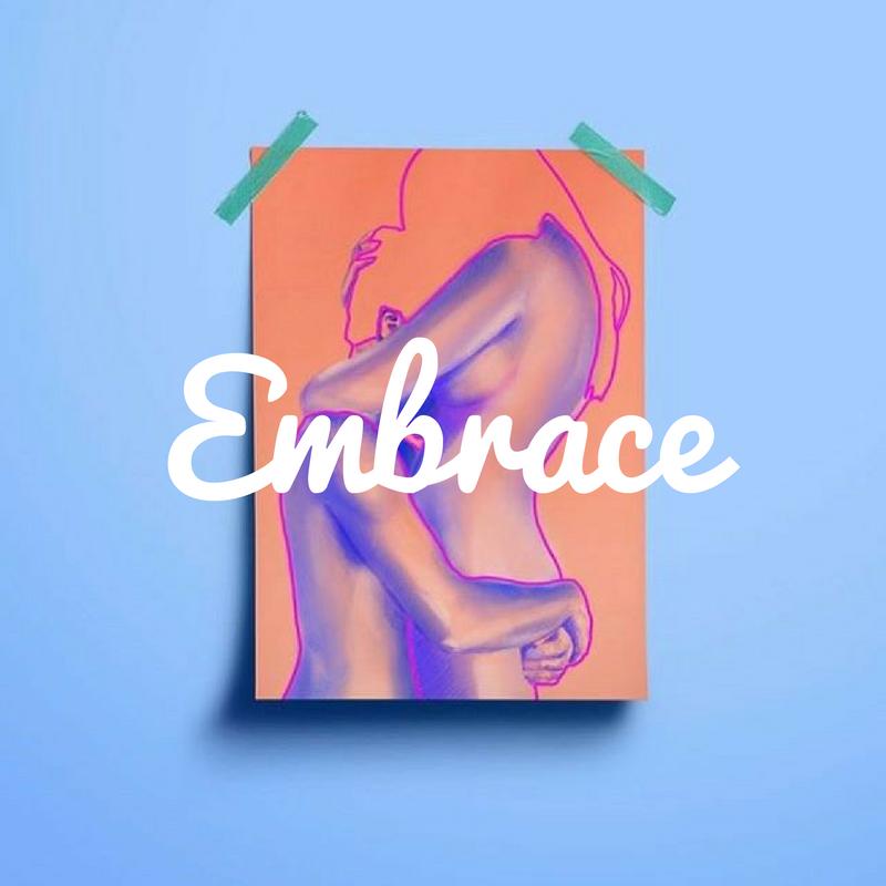 Jince playlist Embrace April 10 2017