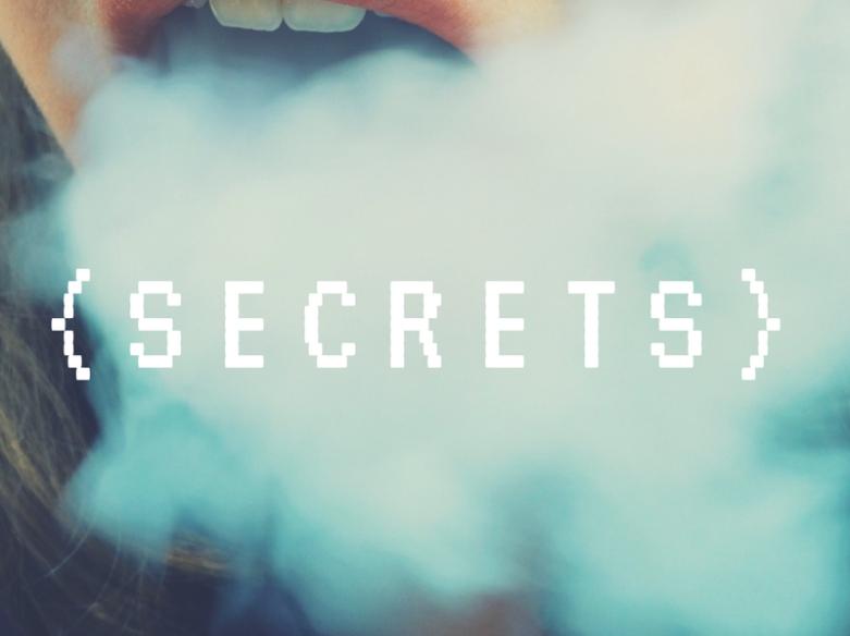 Playlist Jince SECRETS