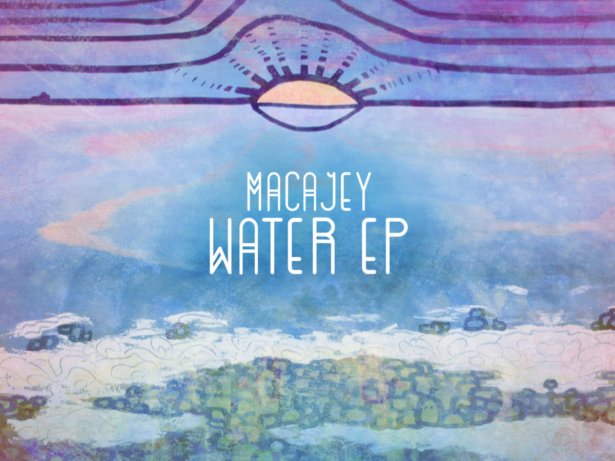 Macajey Water EP review