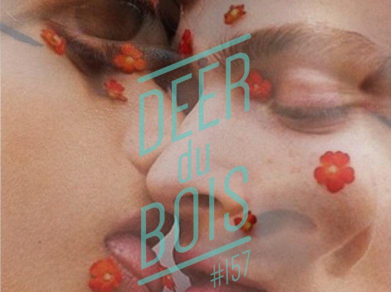 Deer Du Bois 157