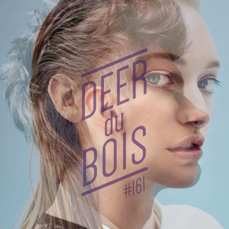 Deer Du Bois Playlist 161 indie pop