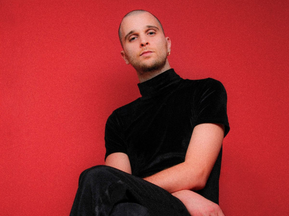 JMSN – Whatever Makes U Happy Review