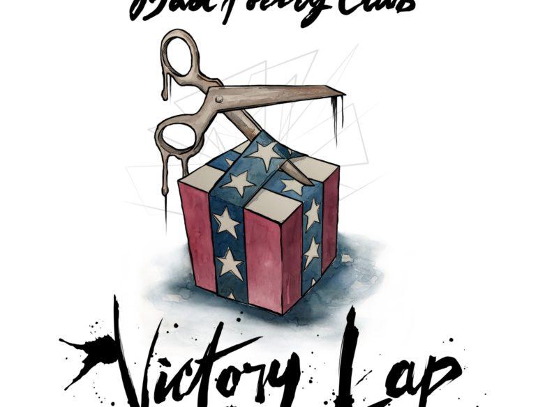 Bad Poetry Club Victory Lap