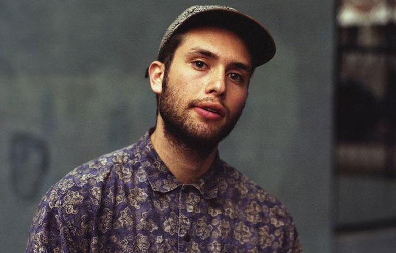 Nick Hakim