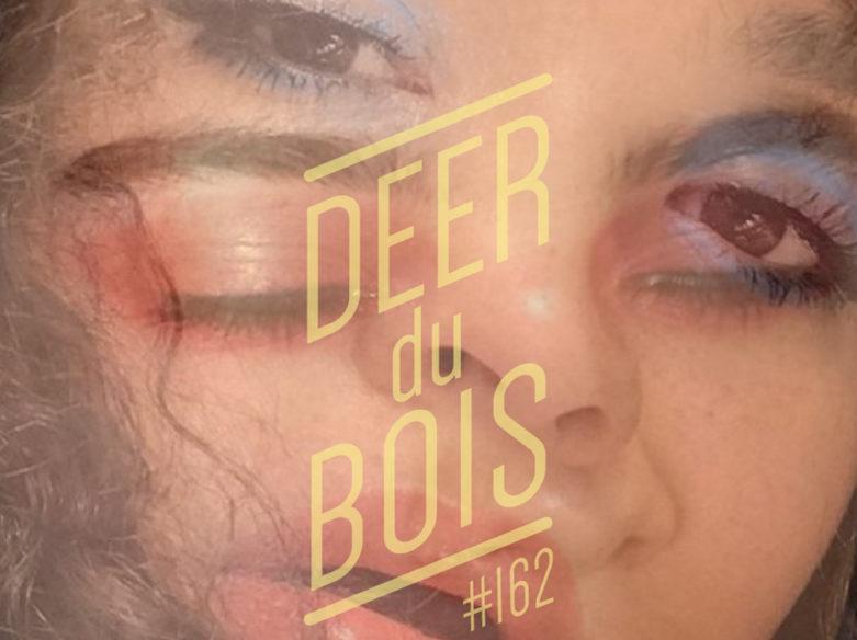Deer Du Bois Playlist 162 indie pop
