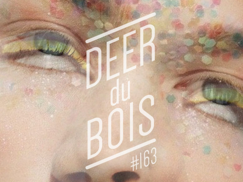Deer Du Bois playlist 163