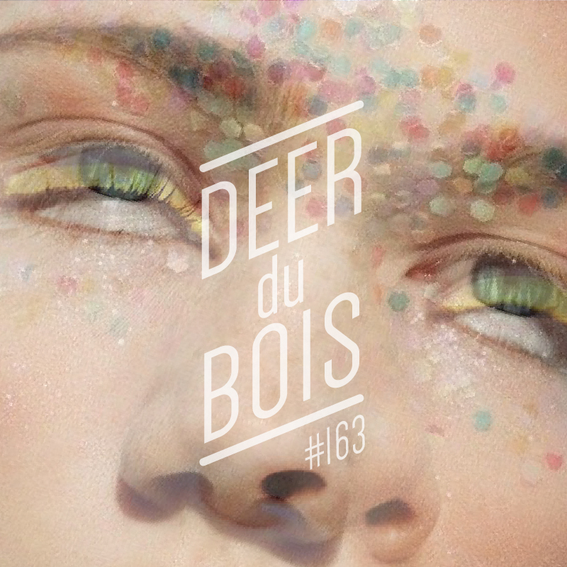 Deer Du Bois playlist 163
